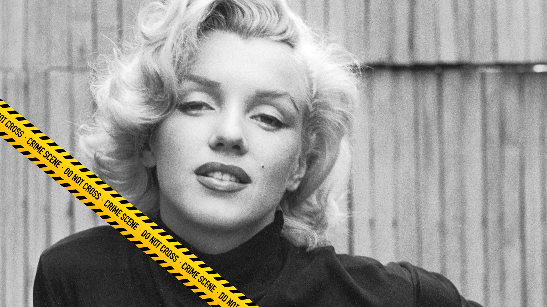 Marilyn Monroe Escape Room